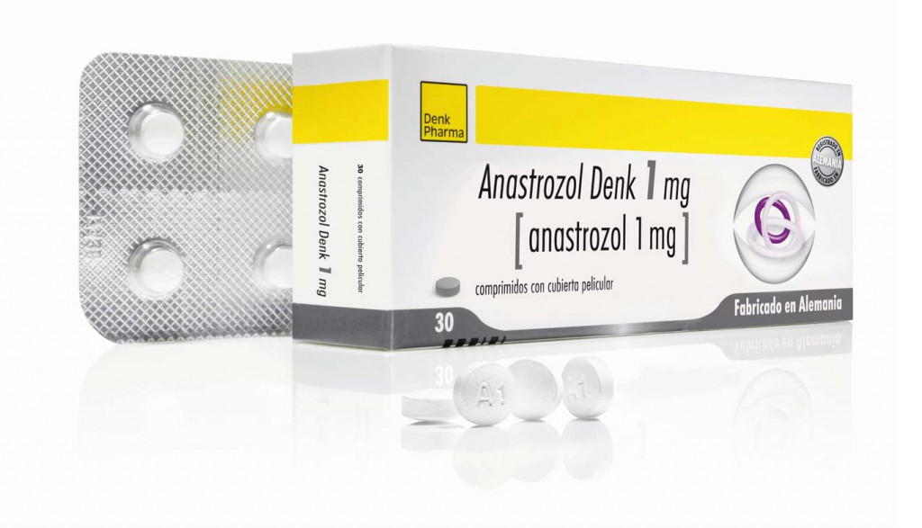 Anastrozole-Denk