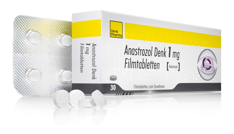 Anastrozole-Denk-1-mg-Filmtabletten