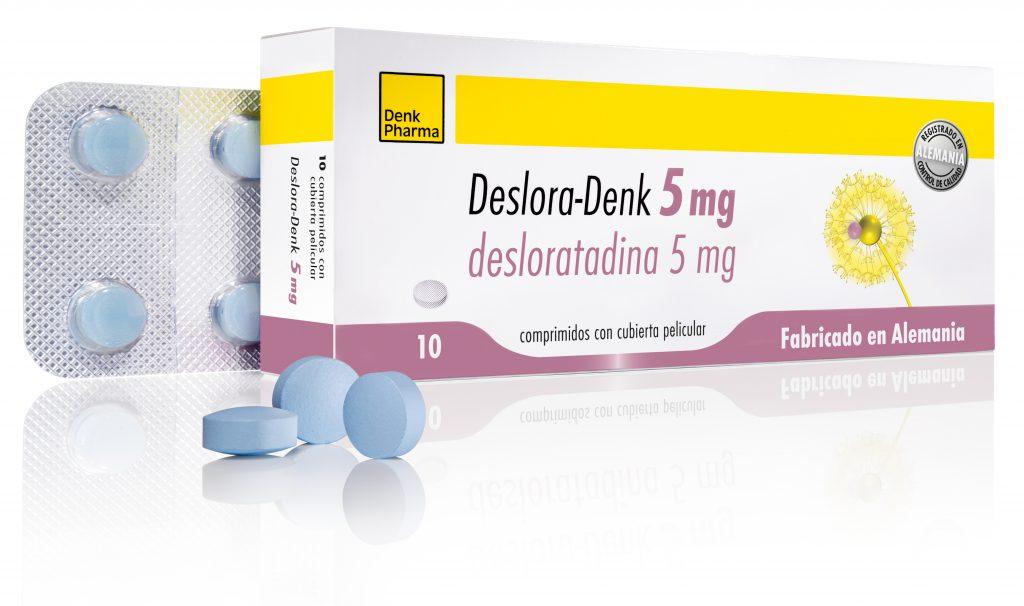Deslora-Denk 5 span gross