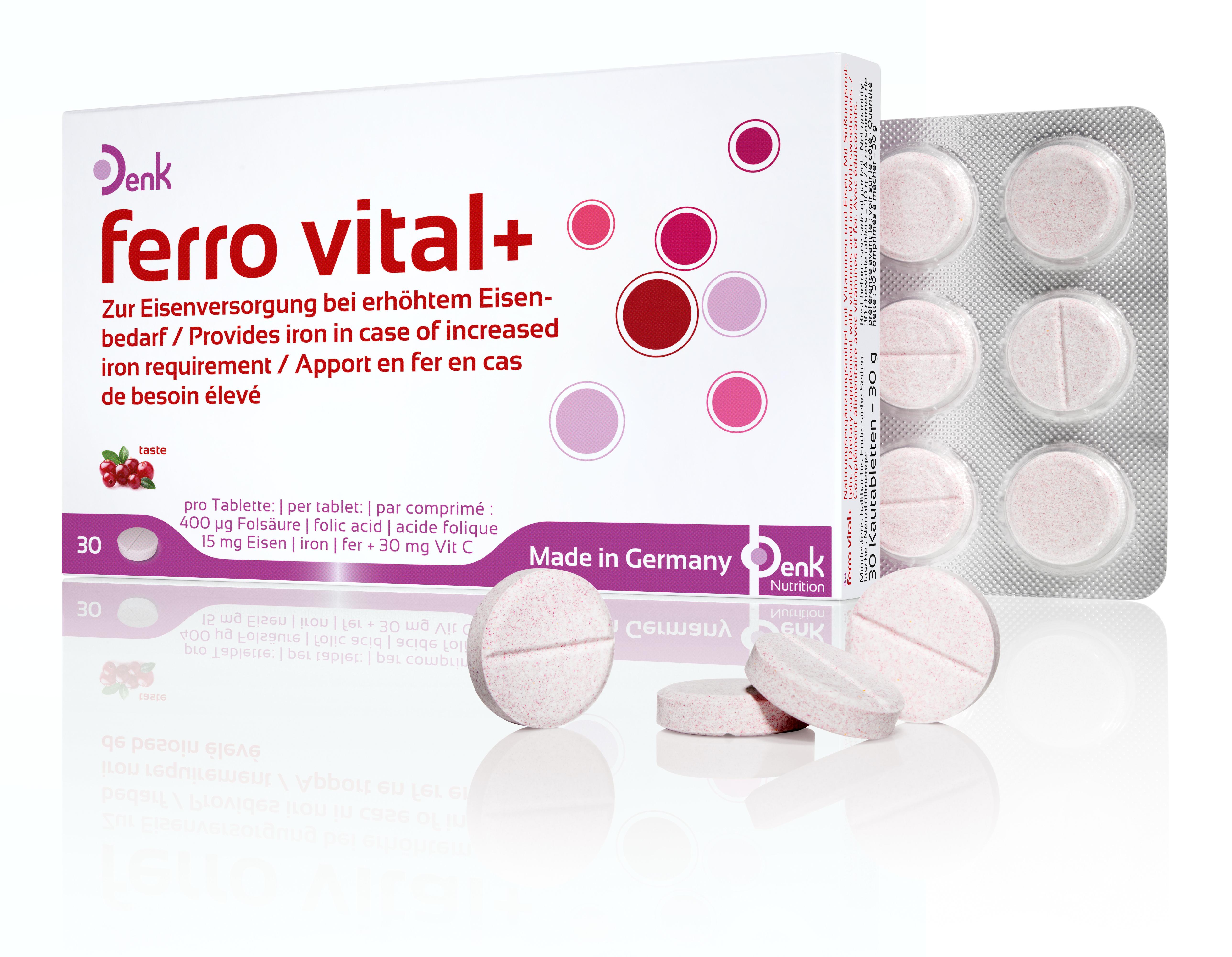 Ferro vital+ V1 2016 gross