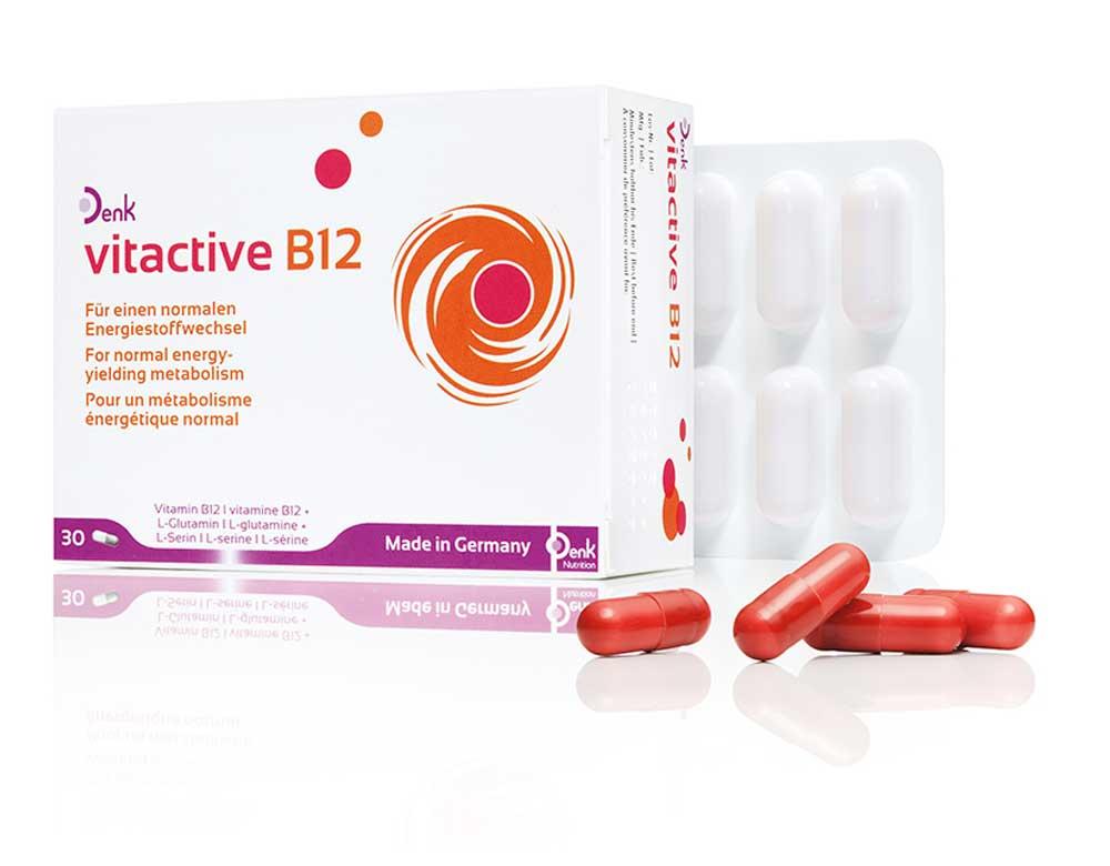 VitActiveB12