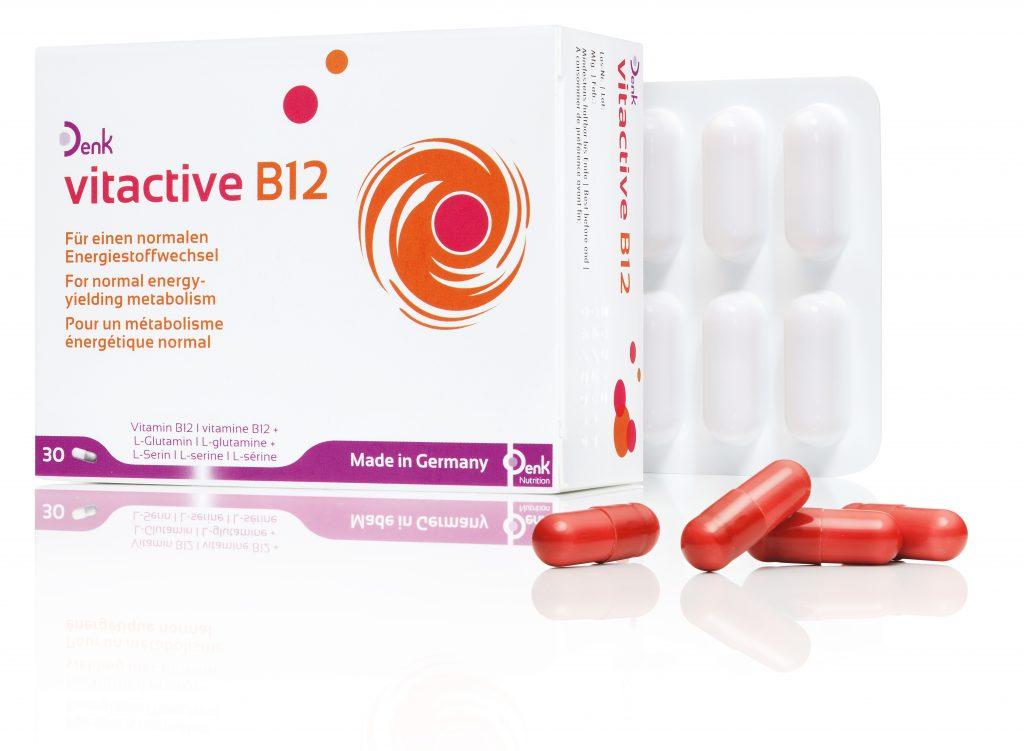 Vitactive B12 30_gross