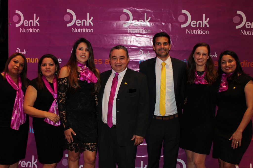 01.2019_Denk Nutrition Launch Honduras