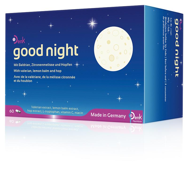 Good Night Denk