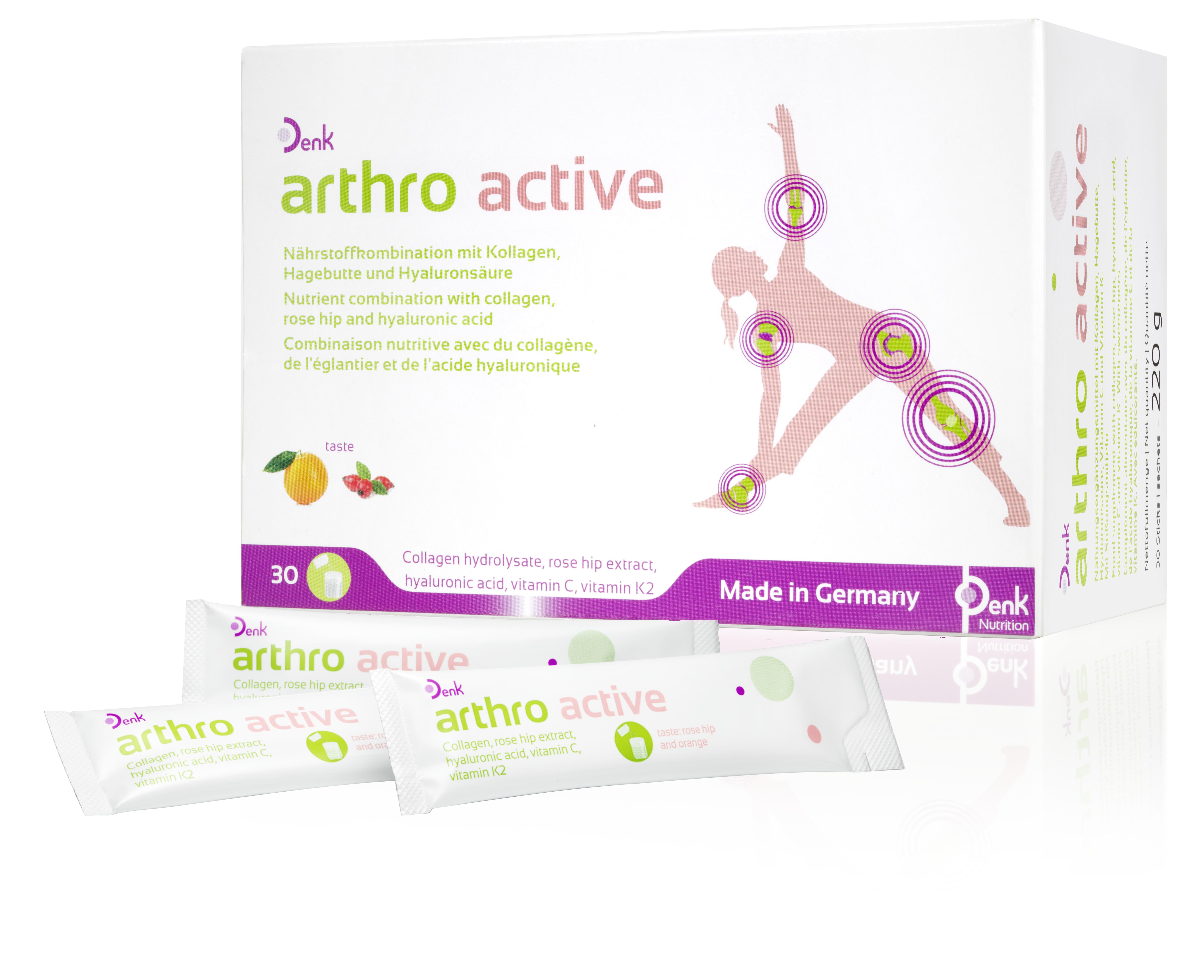 arthro active 30 sticks
